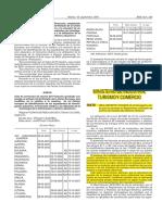 Reglamento Puntos de Medida Sistema Electrico