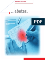 (eBook - German) Prof Med Gries - Diabetes