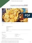 Palitos de Queso y Semillas - Recetas – Cocineros Argentinos