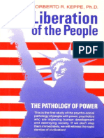 Liberation of thLiberation of the Peoplee People