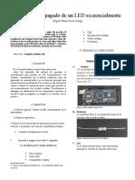 Microcontroladores Practica #3