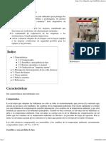 Relé Térmico - Wikipedia, La Enciclopedia Libre