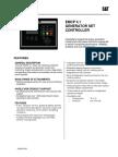 Emcp4.1 Panel