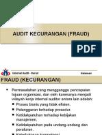 Bab 6 Audit Kecurangan