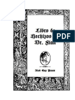 Fian - Libro Hechizos