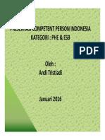 Presentation CPI Andi PHE _ESB_