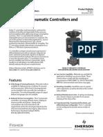 C1 Pneumatic Controllers