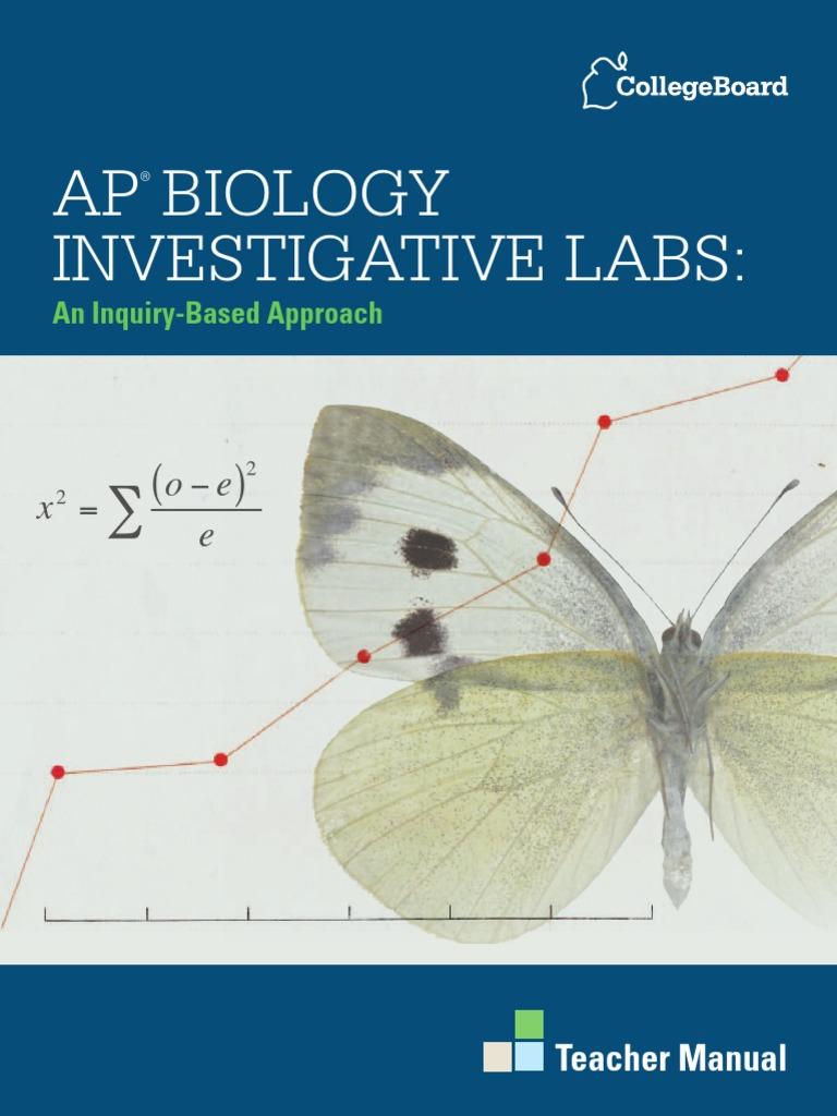 ap bio essays genetic engineering