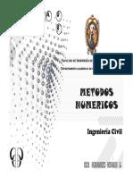 sistemas de ecuaciones algebraicas lineales metodos iterativos