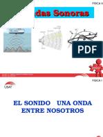 Ondas Sonoras Fisica II Ing Civil 2015-II