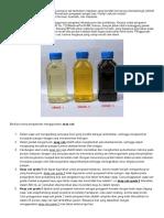 Pengawet makanan termasuk dalam kelompok zat tambahan makanan yang bersifat inert secara farmakologik.docx
