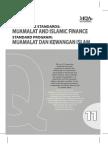 Program Standards_Muamalat and Islamic Finance