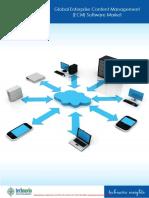 Global Enterprise Content Management ECM Software Market 2015-2019.pdf