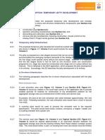 Jetty Environmental Standard Chapter 6 - Project Description- Temporary Jetty Development