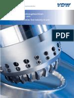 The German Machine Tool Industry in 2011