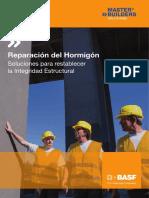 MBS Broschuere Reparacion Hormigon