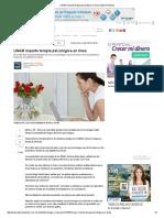 UNAM Imparte Terapia Psicológica en Línea _ Azteca Noticias
