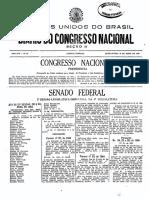 Diário Do Congresso Nacional 09 de Abril de 1964