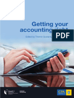 Getting Accounting Right