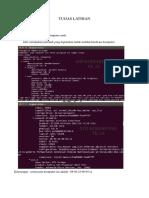 Tugas Dan Latihan Pr. Sistem Oprasi Komputer