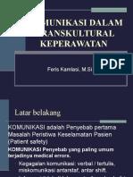 29474628-KOMUNIKASI-DALAM-KEPERAWATAN.ppt