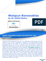 Solar Power Generation Projects
