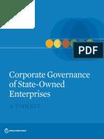Corporate Governance of SOE - A Tool Kit.pdf