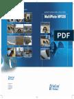 Catalogue Mp200