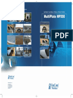 Catalogue Mp200