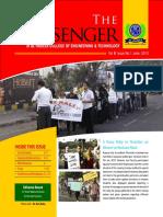 The Messenger 2013