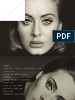Digital Booklet - 25
