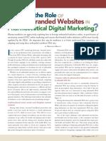 Unbranded Websites