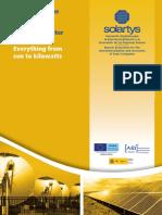 Catalogo Empresas Solartys 2014
