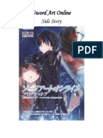 Sword Art Online Side Story