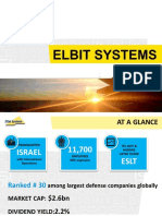 Elbit Systems V5