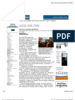 Salt Lake Tribune - Success among students - Netscape