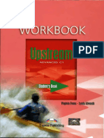 Upstream Advanced C1 Workbook