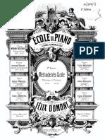 IMSLP289320-PMLP469788-FDumont___cole_du_piano_livre_1__Op.24_6thedition.pdf