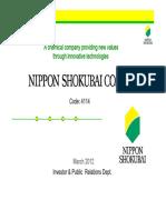 Nippon ppt