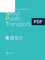 Seoul Public Transportation English
