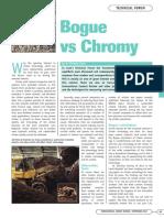 Bogue vs Chromy