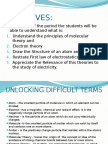 PRINCIPLES AND THEORIES OF ELECTRON.pptx