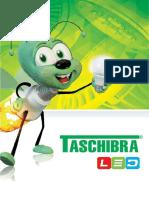 Catalogo Geral LED Taschibra