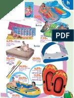 Catálogo Don Dino Verano 2008. 43-56