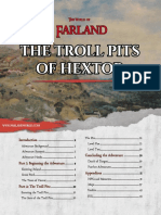 The Troll Pits of Hextor (9160671)