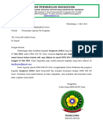Surat Proposal 40 (Inagurasi Amsa)