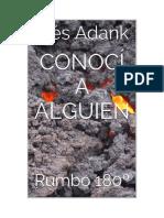 Adank Ines - Conoci a Alguien