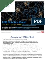 ABB Robotica