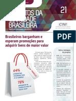 Retratos Da Sociedade Brasileira 21