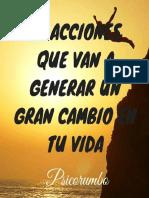 10 ACCIONES QUE VAN A GENERAR UN GRAN CAMBIO EN TU VIDA.pdf